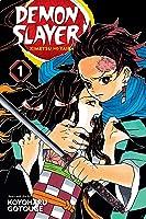 Demon Slayer: Kimetsu No Yaiba Vol.