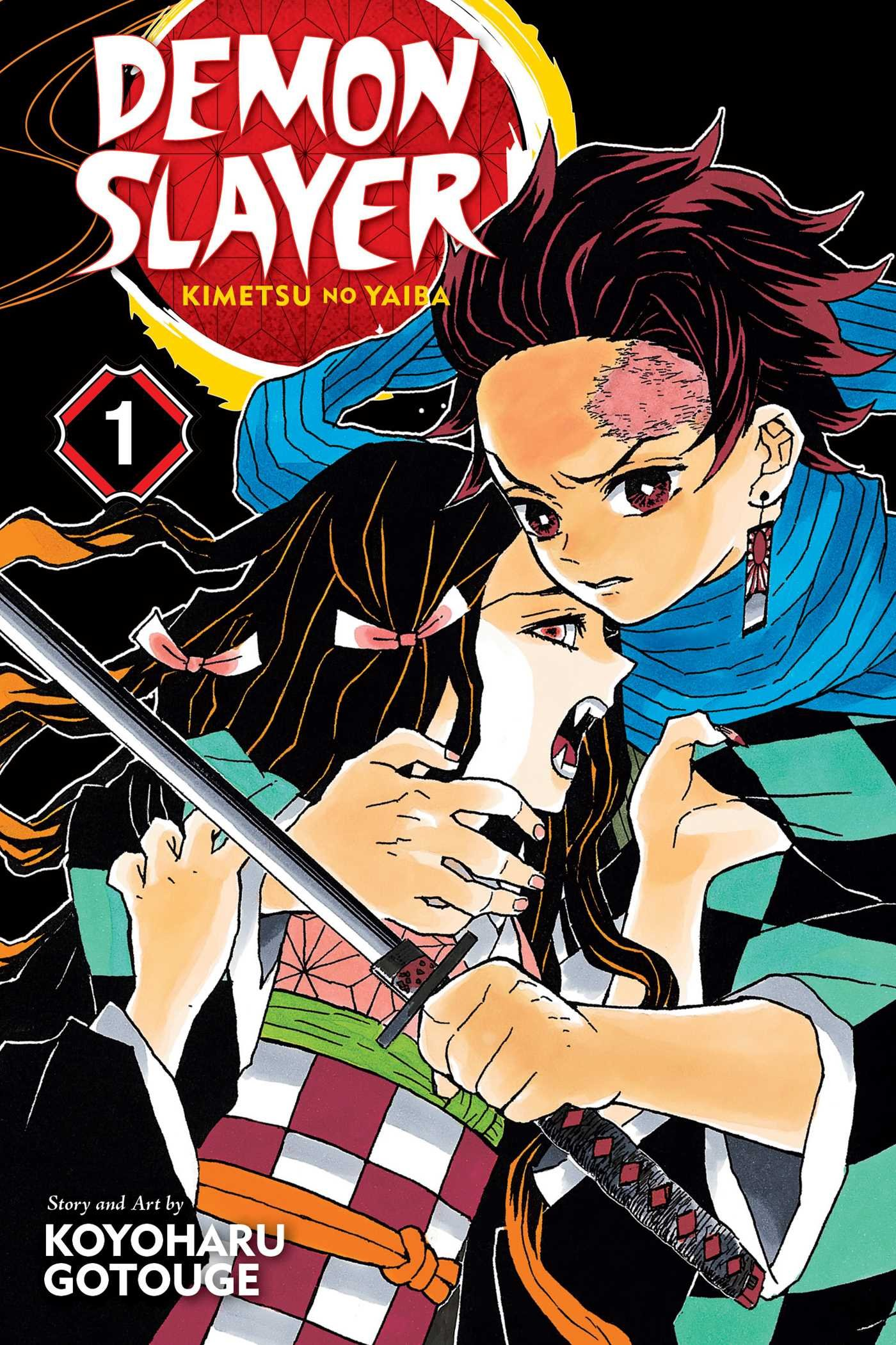Kimetsu no Yaiba Demon Slayer Blu-ray Disc First Limited Edition vol.1-4 Set