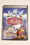 Aladdin 2-Disc Platinum Edition (2004 Release)