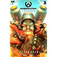 Overwatch #6 (English Edition)