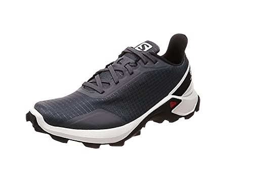 Salomon Damen Alphacross W Trail Running Schuhe: