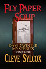David Winter Mysteries - Fly Paper Soup Kindle Edition