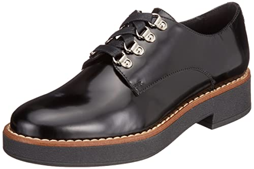 db43c04914b4e1 Geox D Adrya C C, Scarpe Stringate Derby Donna: Amazon.it: Scarpe e ...