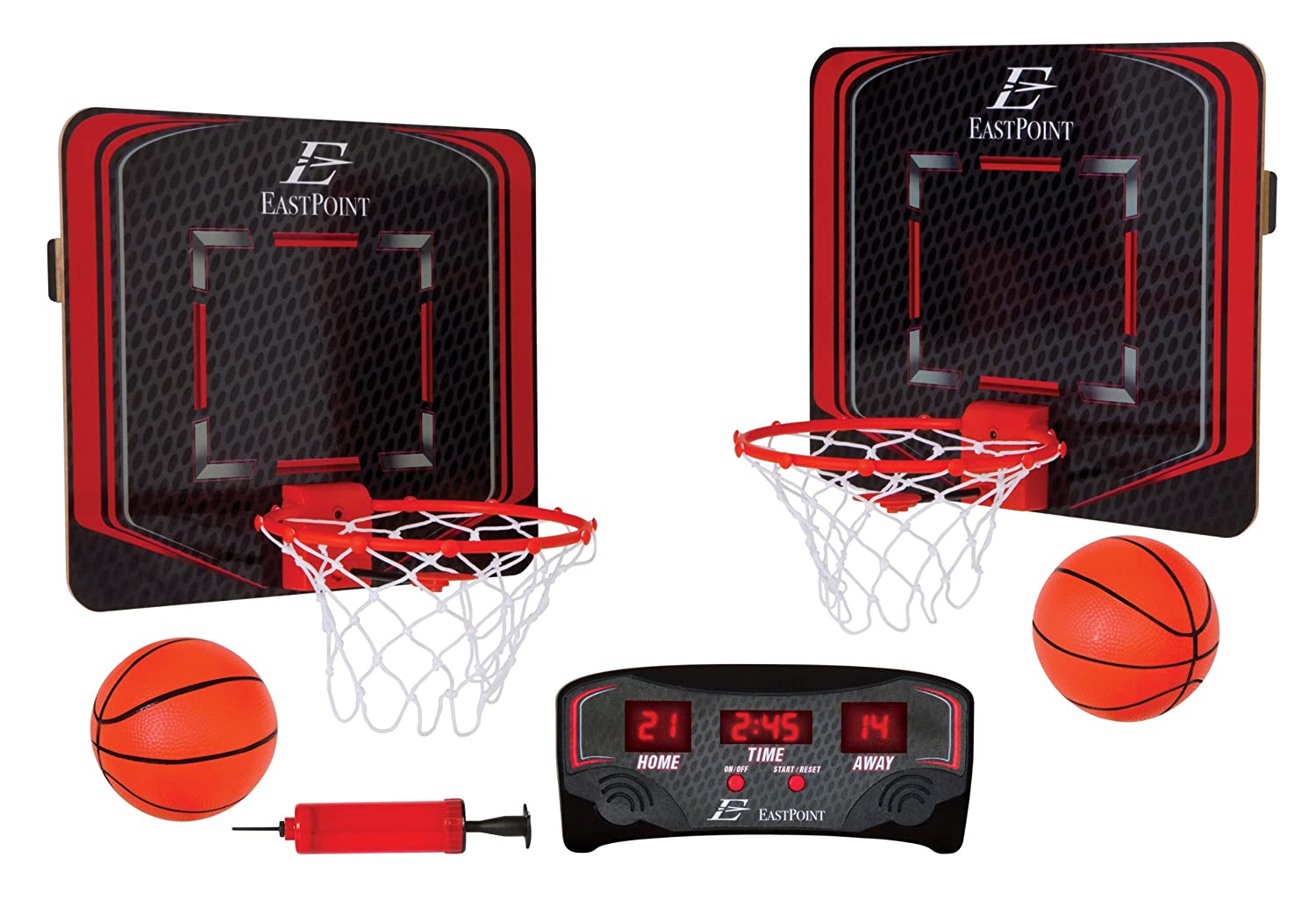 EastPoint Sports Wireless Basketball Game Set East Point 1-1-28303-DS