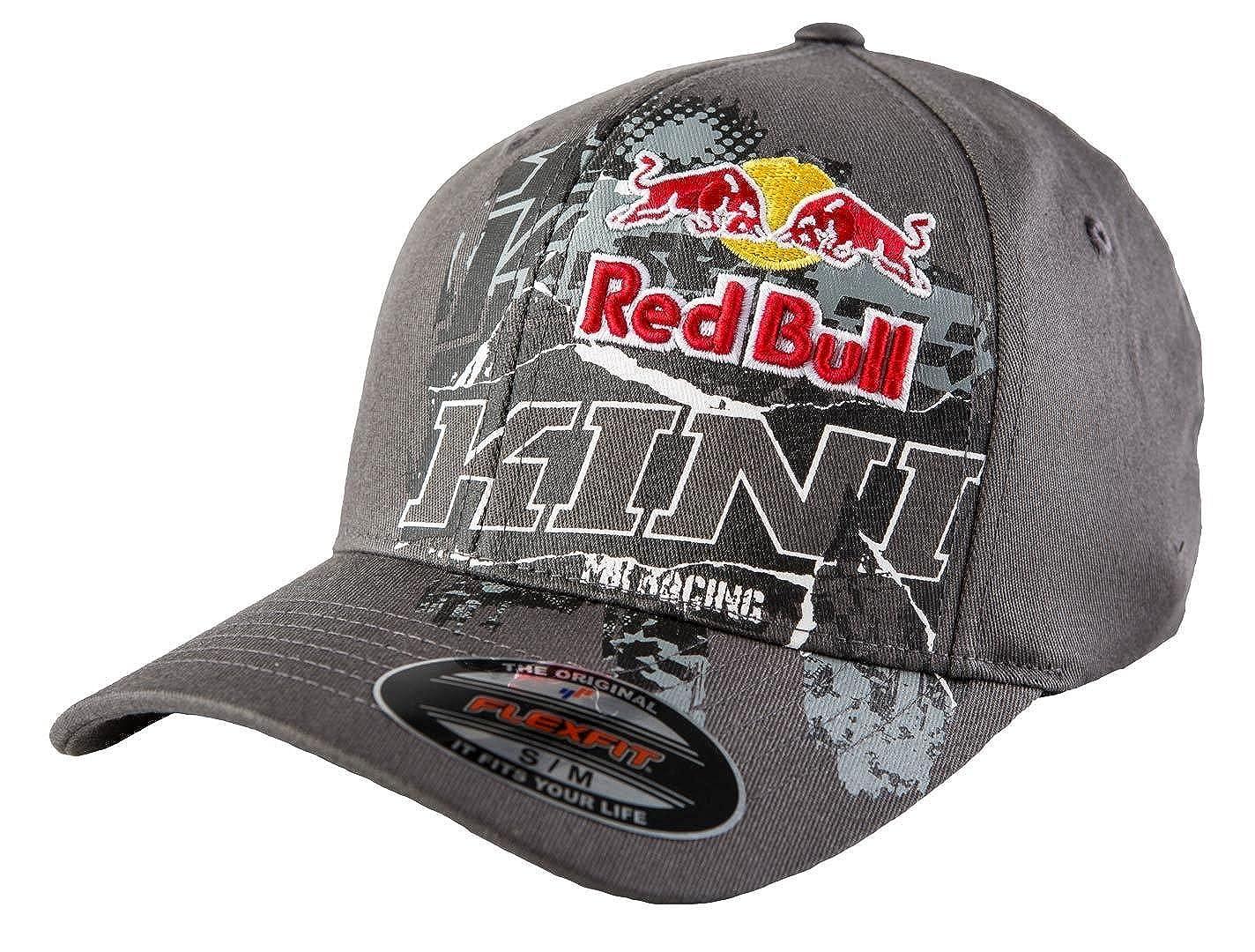 Kini Red Bull - Gorra de béisbol - para hombre azul azul marino ...