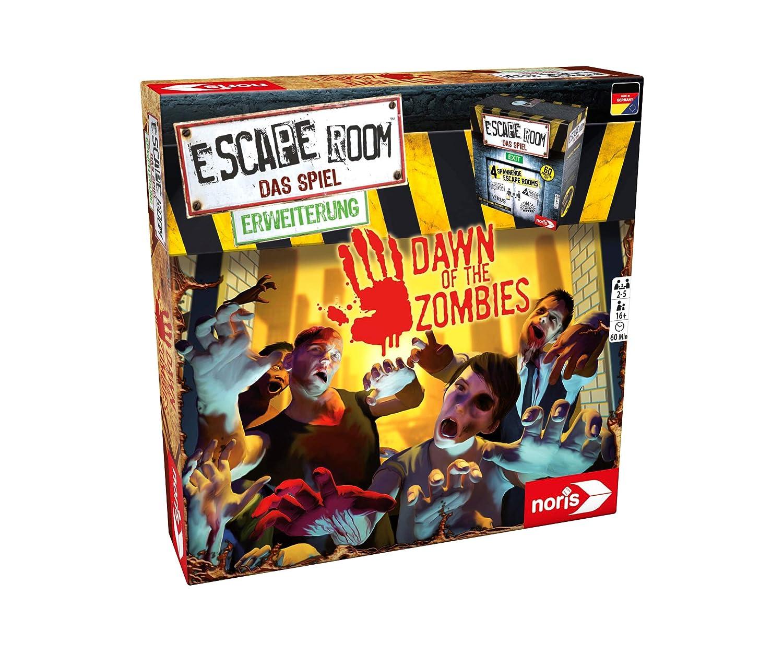 Noris Escape Room: Amazon.es: Juguetes y juegos