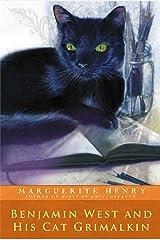 Benjamin West and His Cat Grimalkin Paperback