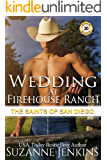Wedding at Firehouse Ranch: The Saints of San Diego