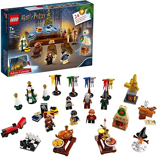 LEGO Harry Potter: Calendario de Adviento