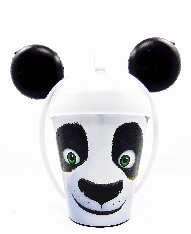 Amazon.com: Denny\'s Holiday Novelty Cup,Plastic,Straw,12oz.Headband ...