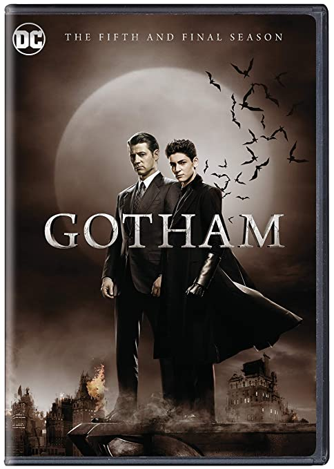 Gotham 2 Staffel Deutsch