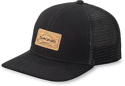 d4a24ac60c3ed Dakine Mens Peak to Peak Trucker Hat, Black: Amazon.ca: Sports ...