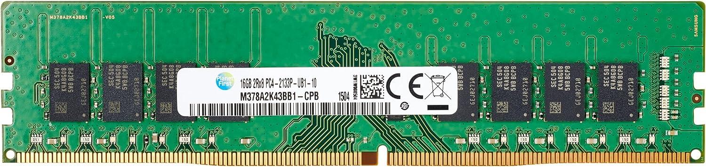 HP RAM Memory - 4GB - DDR4 SDRAM PC Memory Z9H59AT