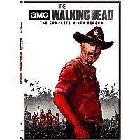 Walking Dead, The season 9