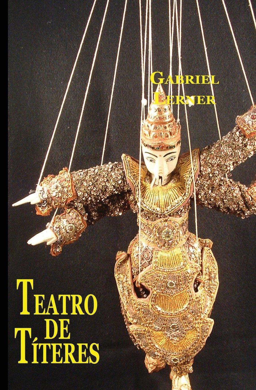 Download Teatro de Titeres: Cuentos (Spanish Edition) PDF