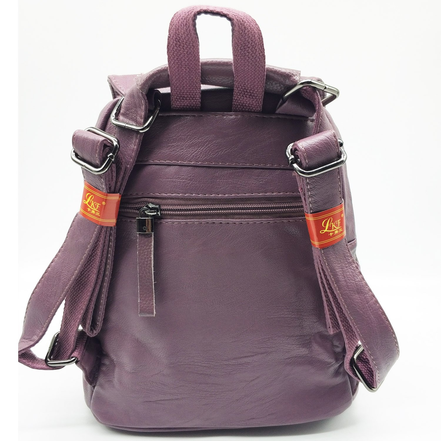 a871c8904695 Mua sản phẩm Xuaber Women Backpack Genuine Leather Casual Daypack ...