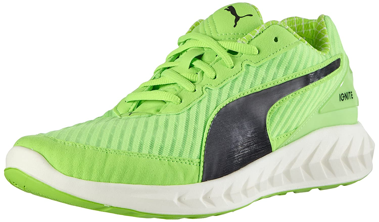 Puma Ignite Ultimate PWRCOOL Scarpa Running Verde 6 -  mainstreetblytheville.org be49715ef81