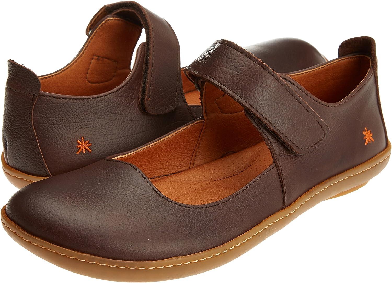 Zapatos de Cordones Derby Unisex ni/ños ART Kio