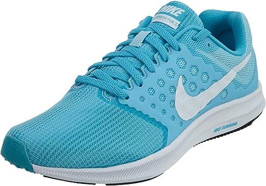 Zapatillas para mujer de Nike Downshifter 7, Azul (Still Blue ...