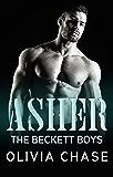 ASHER (The Beckett Boys, Book Three)