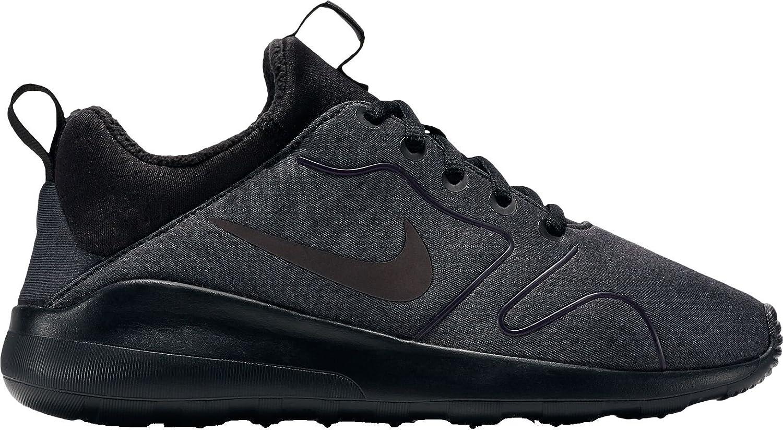 Nike 844898-003, Zapatillas de Deporte para Mujer, Negro (Black/Anthracite), 38 EU