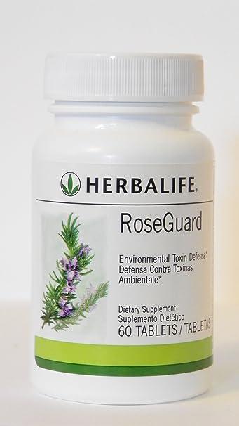 Herbalife RoseOx / RoseGuard