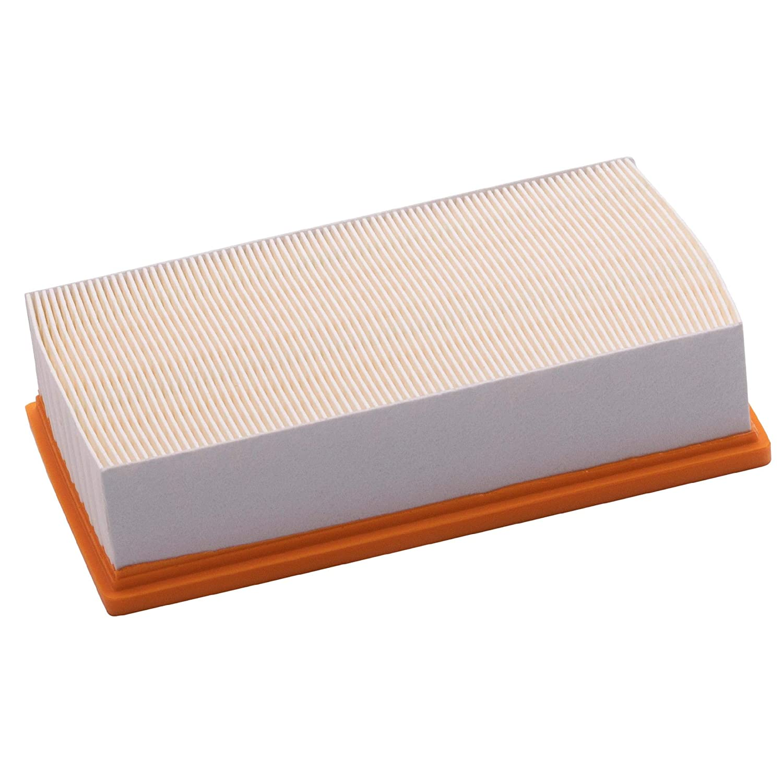 Acquisto vhbw filtro per aspirapolvere come Kärcher 6.904-242.0 filtro HEPA Prezzo offerta