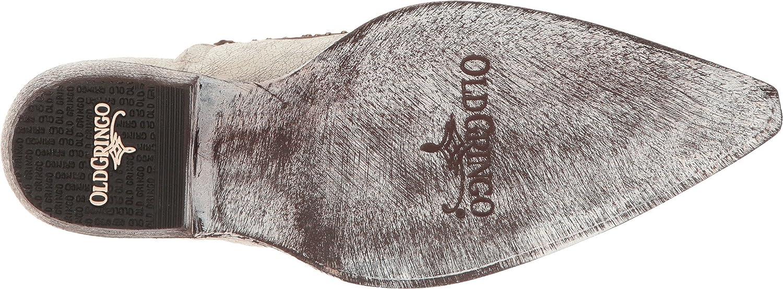 Old B06XD5XPBT Gringo Womens Valentine Dion B06XD5XPBT Old 8 B(M) US|Crackled Taupe fb93c3