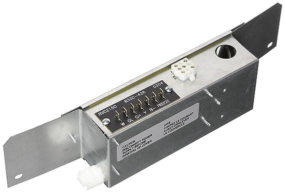 Coleman 9330C755 Control Box