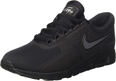 aritmética preocupación pasar por alto  Amazon.com | Nike Women's Air Max Zero Running Shoes | Road Running