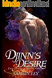 Djinn's Desire: A Mates for Monsters Novella
