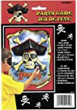 Pirate Party Game for 16