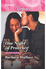 One Night in Provence (Destination Brides Book 3) Kindle Edition
