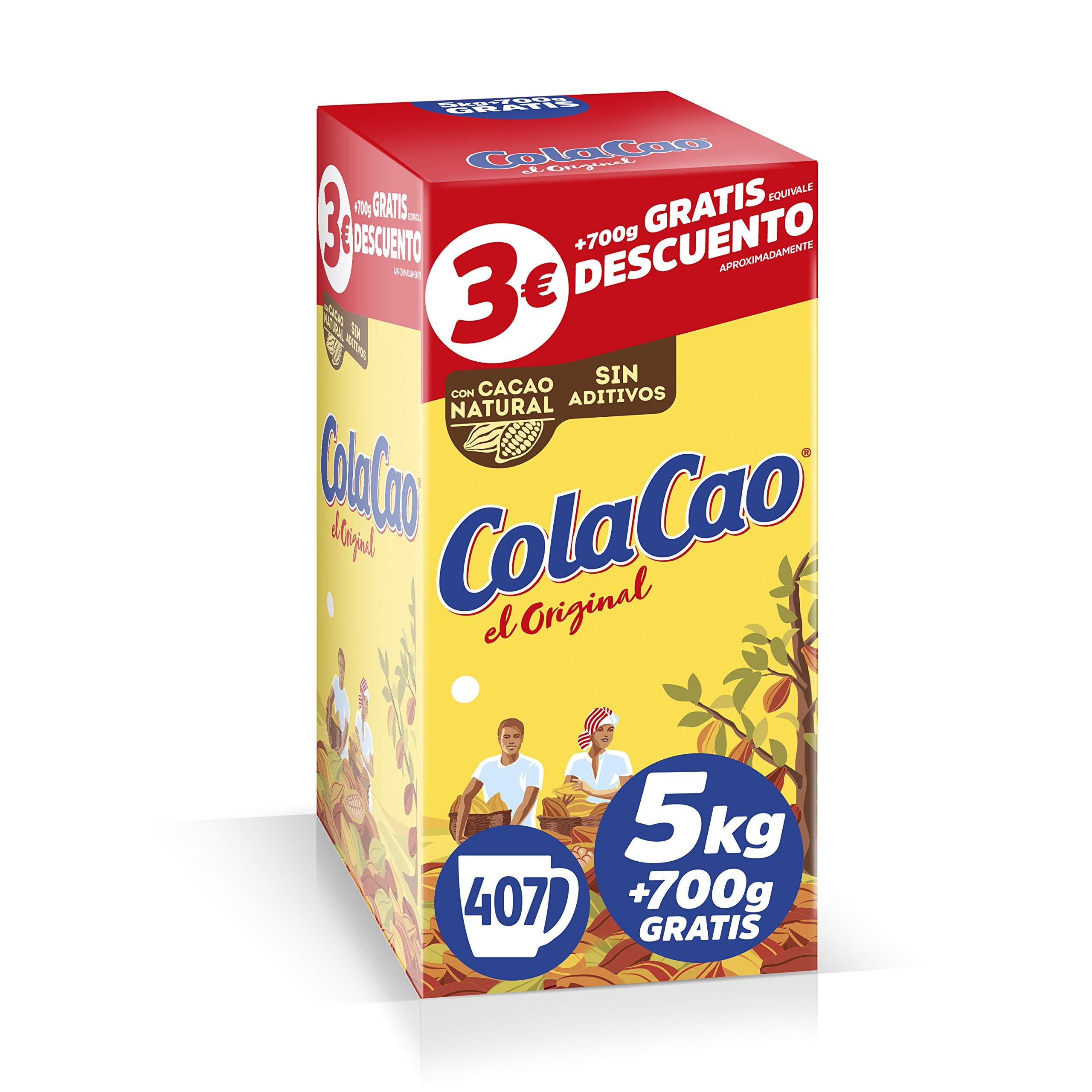 Cacao Colacao 5+1kg