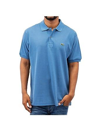 Lacoste L1212-00 - Camiseta Deportiva de Manga Corta Para Hombre ...