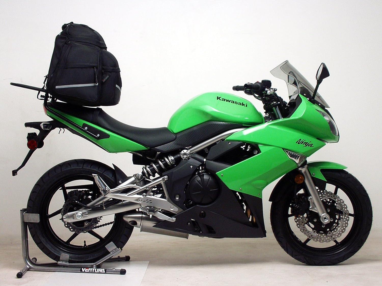 Ventura vs-k097/B Bike-Pack Kit de Equipaje para Kawasaki ...