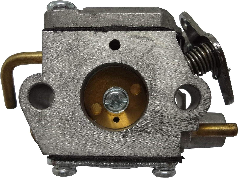 CTS Carburetor for RYOBI MTD LE EPA Trimmer