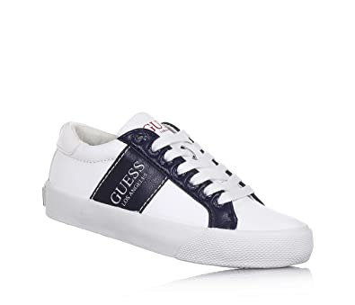 RagazzoBiancaModello SneakerAmazon Da Borse itScarpe E Scarpa eH2WIDYE9
