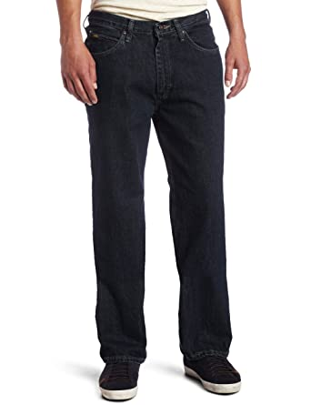504f0a96 LEE Men's Relaxed Fit Straight Leg Jean at Amazon Men's Clothing store: