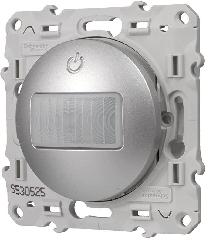 Schneider Electric sc5s540525 Odace detector de presencia/movimiento: Amazon.es: Bricolaje y herramientas