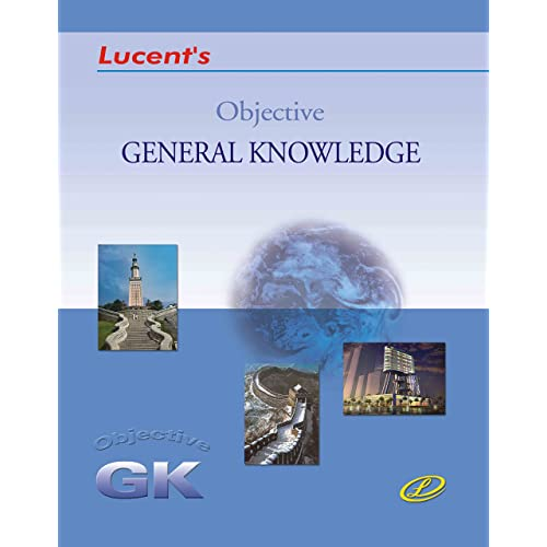 Objective General Knowledge
