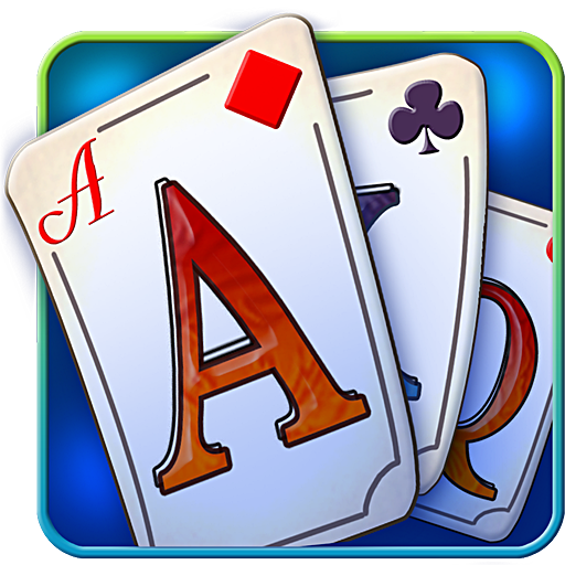 Emerland Solitaire: Endless Journey (Emerald Solitaire)