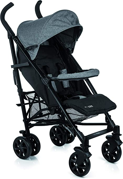 silla de paseo bebe estilo paragua