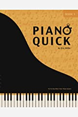 Piano Quick Kindle Edition