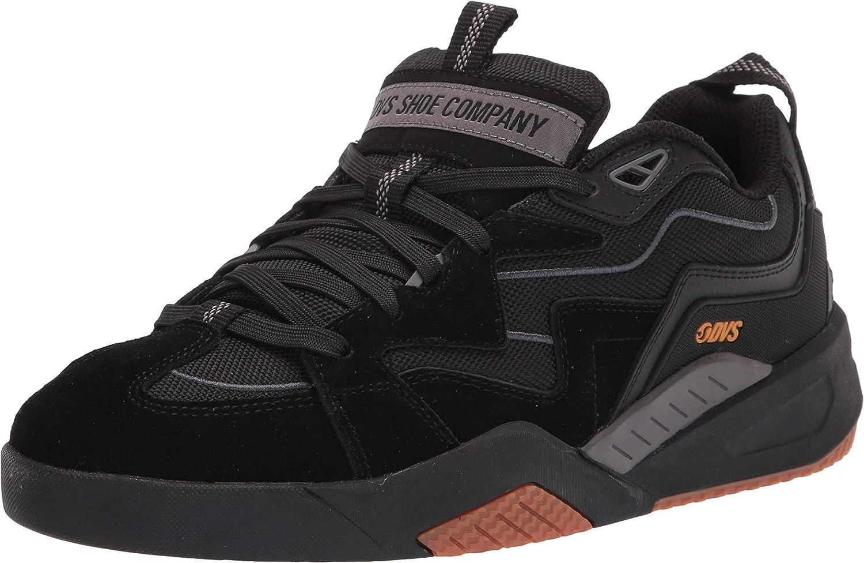 DVS Men's Devious Skate Shoe: Shoes