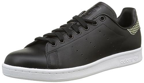 online retailer ff4a3 f997a adidas Stan Smith - Scarpe da Ginnastica Basse Uomo,  Amazon.it  Scarpe e  borse