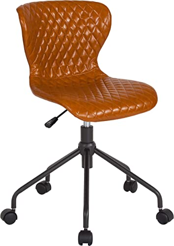 Flash Furniture Somerset Home and Office Upholstered Task Chair
