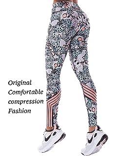 aa90b424ad Drakon MANY STYLES of CrossFit Leggings Women Colombian Yoga Pants  Compression Tights
