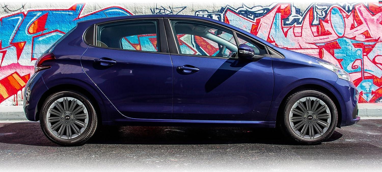 Amazon.com: Simoni Racing DIS/14R Discovery R Universal Wheel Covers, 14, 4 Pieces: Automotive