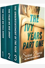 The Ivy Years Part One: Books 1-3 (The Ivy Years Collection Book 1) Kindle Edition